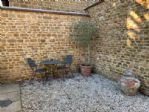 The Annex at Aves House Courtyard Garden - StayCotswold