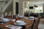 River Cottage in Masham on the edge of Nidderdale
