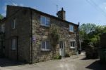 Cherry Tree Cottage in West Burton, Wensleydale in the Yorkshire Dales