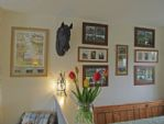 Briar Cottage in Middleham in the Yorkshire Dales