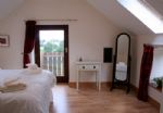 Mistle House near Galphay in Nidderdale AONB