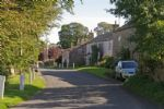 West Cottage in Thornton Rust, Wensleydale in the Yorkshire Dales