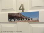 Blue Skies, Hunstanton