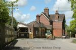 Thumbnail Image - Horsted Keynes Station, Bluebell Railway