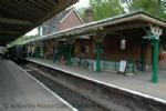 Thumbnail Image - The station at Horsted Keynes