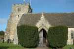 Thumbnail Image - The fifteenth century church tower, East Hoathly
