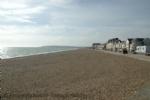 Thumbnail Image - Looking west along Seaford promenade