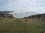 Thumbnail Image - Seven Sisters from Seaford Head coast path