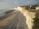 Thumbnail Image - The cliffs at Birling Gap