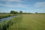 Thumbnail Image - The River Rother with the house on the right