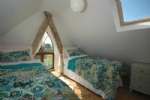 Thumbnail Image - The mezzanine bedroom