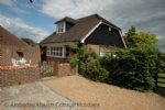 Thumbnail Image - Paines Oast Cottage - East Hoathly, East Sussex