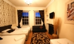 Edinburgh Apartments - Edinburgh Stag Party Apartment - Edinburgh Apartments (16 Single Beds) (No. 16)