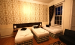 Edinburgh Apartments - Edinburgh Hen Party Apartment - Edinburgh Apartments (16 Single Beds) (No. 16)