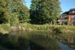 Thumbnail Image - Weir View from across the mill pond