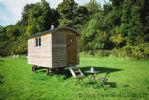 Pine Shepherd's Hut - Rock Farm Slane