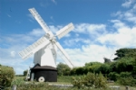 Thumbnail Image - The Jack and Jill Windmills at Clayton