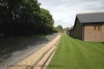 Thumbnail Image - Looking along the lane outside