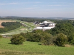 Thumbnail Image - Goodwood Racecourse from The Trundle