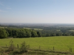 Thumbnail Image - The view south east from Trundle Hill above Goodwood