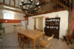 Thumbnail Image - The dining hall and kitchen