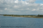 Thumbnail Image - Pagham Harbour with the South Downs behind