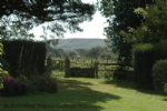 Thumbnail Image - The South Downs from the garden