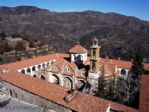 Monastery in Troodos