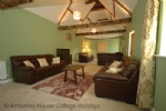 Thumbnail Image - The spacious main living room