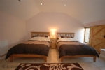 Thumbnail Image - The twin bedroom with double beds