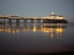 Thumbnail Image - Eastbourne Pier at dusk
