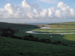 Thumbnail Image - The River Cuckmere at Cuckmere Haven