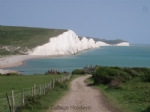Thumbnail Image - The Seven Sisters from Seaford Head