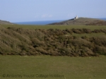 Thumbnail Image - Belle Toute Lighthouse on the cliff edge