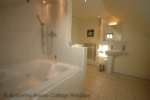 Thumbnail Image - The double jacuzzi bath