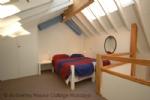 Thumbnail Image - The mezzanine bedroom
