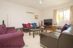 Cool & Comfortable Lounge