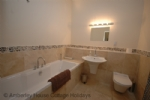 Thumbnail Image - The principal ensuite bathroom