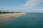 Thumbnail Image - Looking east from Selsey towards Pagham and Bognor Regis