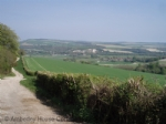 Thumbnail Image - Looking east to Amberley from Bury Hill