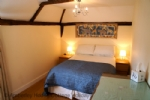 Thumbnail Image - Appletree Cottage - double bedroom