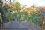 Thumbnail Image - Appletree Cottage - decked area