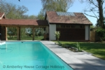Thumbnail Image - The Studio and the pool