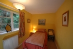 Thumbnail Image - The second bedroom - can be set up as one single bed ...