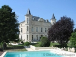 Elegant Country Chateau FRMD107