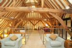 Great Higham Barn and Oast