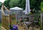 Thumbnail Image - Little Turret - St Leonards on Sea, Holiday cottage with decked patio area