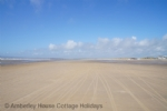 Thumbnail Image - Camber Sands Beach, East Sussex