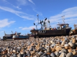 Thumbnail Image - Hastings fishing boats