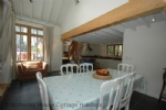 Thumbnail Image - The separate dining area